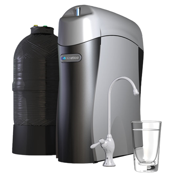 KINETICO K5 DRINKING WATER STATION®